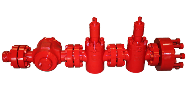 oil field valve service supply rh oilfieldvalve net HCR Valve Well Control Equipment 3-Way Valve Operation